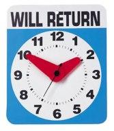 Will_return_clock
